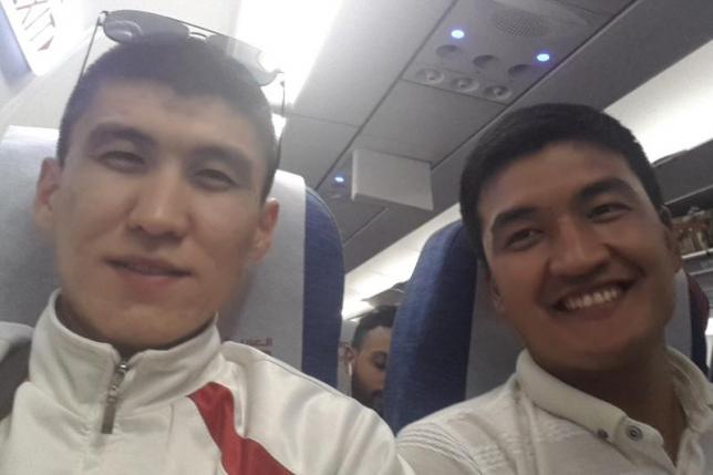 Шестеро казахстанских студентов пропали в Египте
