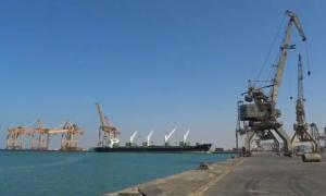 Йеменге Ходейда порты арқылы 50 мың тонна жанармай келіп жетті