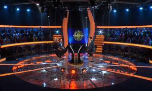 Телеведущие Агентства «Хабар» свой выигрыш передали на лечение ребенка