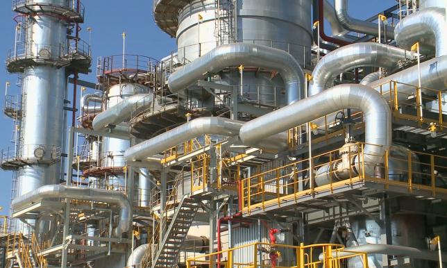 Атырау мұнай өңдеу зауыты жөндеу жұмыстарын ерте аяқтады