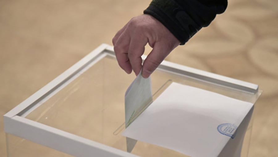 В Словении проходит первый тур выборов президента