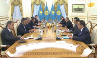 «Жаһандық саясат». Сирия дағдарысы бойынша Астана процесінің 7-раунды