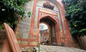 Экспедиция «По следам предков» прибыла в Индию