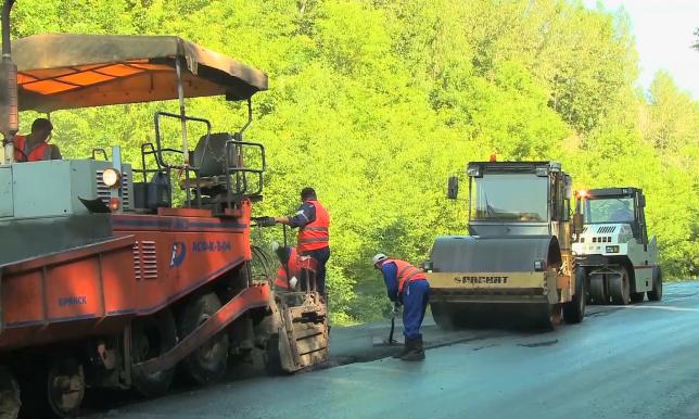Подорожание битума может сорвать график ремонта дорог в ВКО