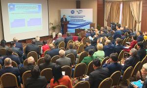 В Астане прошел форум Советов общественного согласия АНК