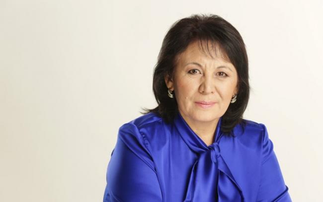 Ляззат Сапахова