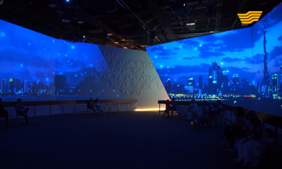 «EXPO life» тележурналы. 111-шығарылым