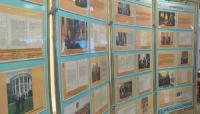 О первых шагах Казахстана на международной арене рассказывает выставка в Архиве Президента