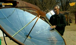 «Бизнес сыры». Органикалық тыңайтқыштар мен биогаз өндіретін кәсіпорын.