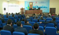 В Шымкенте почти 400 безымянных улиц