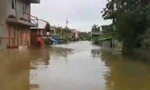 33 человека погибли из-за схода оползней на Филиппинах