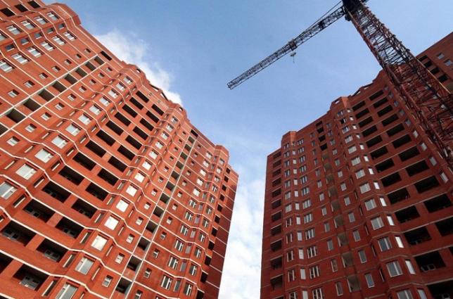 В рамках «Нұрлы жер» введено в эксплуатацию 6,2 млн кв. метров жилья