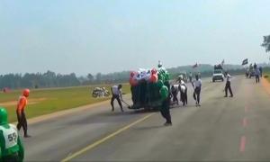 Үндістан әскерилері Гиннес рекордын жаңартты