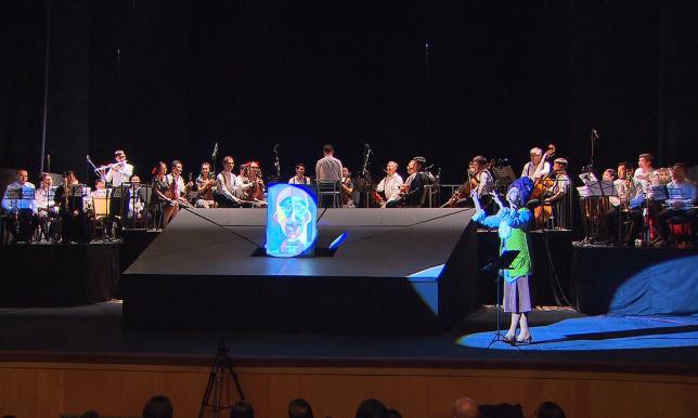 Фестиваль камерной музыки Camerata Music Fest проходит в Алматы