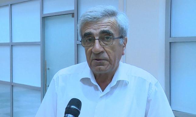 Журналист из Азербайджана впечатлен организацией выставки ЭКСПО-2017
