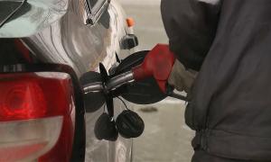 На АЗС Уральска подорожал российский бензин