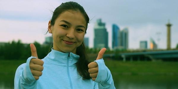 Журнал. «Астана - ұлы дала елордасы!». 1-шығарылым