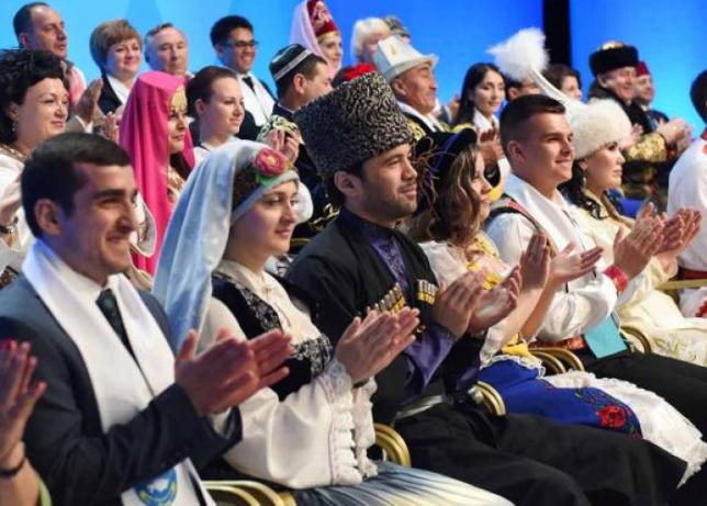 26 апреля 2017 года в Астане пройдет XXV сессия Ассамблеи народа Казахстана