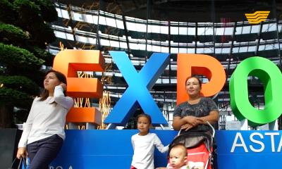 «EXPO life» тележурналы. 101-шығарылым
