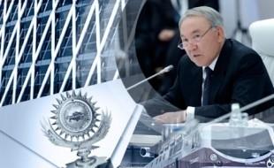В Казахстане подвели итоги первой пятилетки