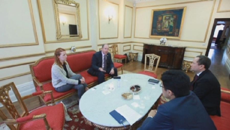 Казахстанцы могут получить образовательную премию Герцога Эдинбургского