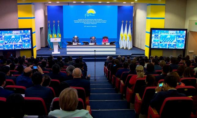МИР РК планирует завершить 100 проектов индустриализации к концу года