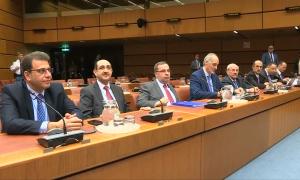 БҰҰ Бас хатшысы: Сочидегі конгресс Сирия бойынша келіссөздерге оң ықпал етеді