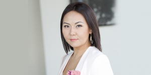 Алмагүл Ахметжанова: «Хабар» агенттігін оң өзгерістер күтіп тұр