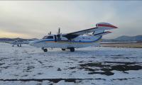 Павлодар-Баянауыл әуе қатынасы қайта жанданды