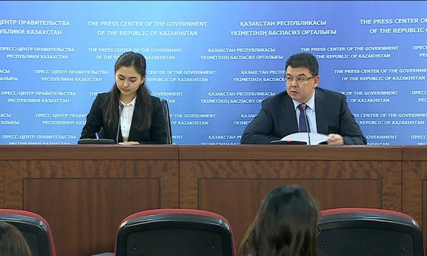 Новые технологии EХPO 2017 внедрят в Казахстане в 2018 году