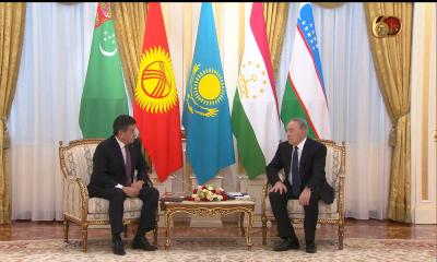 «Большая политика». Центрально-азиатское сотрудничество