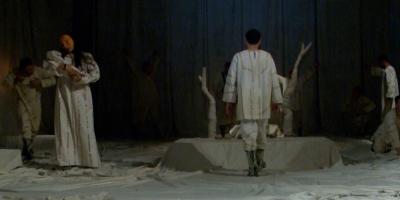 В Астане проходит VI Международный театральный фестиваль