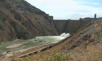 Казахстан готов к сбросу воды Кыргызстаном из Кировского водохранилища