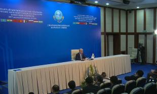 Р.Алимов: Председательство Казахстана в ШОС заслуженно получило самые высокие оценки