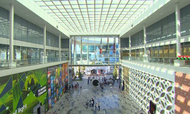 В Павлодарской области изучают возможности внедрения технологий «ЭКСПО-2017»