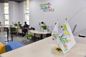 Проект Open Almaty победил на международном конкурсе