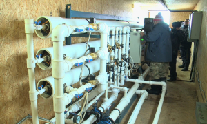 Качество питьевой воды проверят в селах Павлодарской области