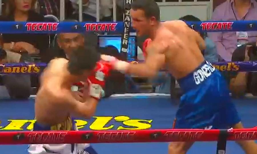 Телеканал «Хабар» покажет в прямом эфире бой Бекмана Сойлыбаева и Фернандо Варгаса
