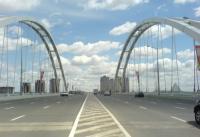 Астанада жаңадан екі көпір салынады