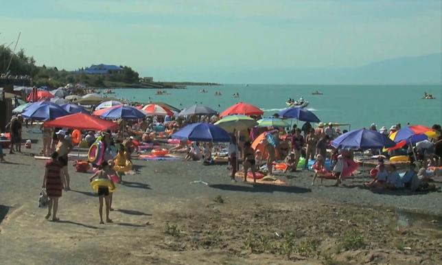 Налоговики: Владельцы курортов в ВКО скрывают доходы