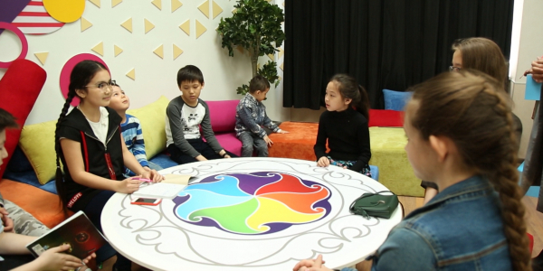 «Astana life» тележурналы. 11-шығарылым
