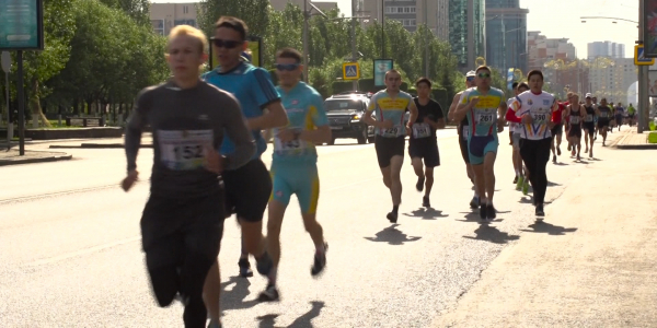 «Astana life» тележурналы. 16-шығарылым