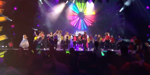 «Junior Eurovision 2018» күнделіктер. 2-шығарылым