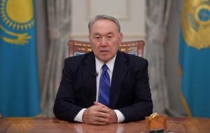 ҚР Президентінің Қазақстан халқына Жолдауының мәтіні жарияланды