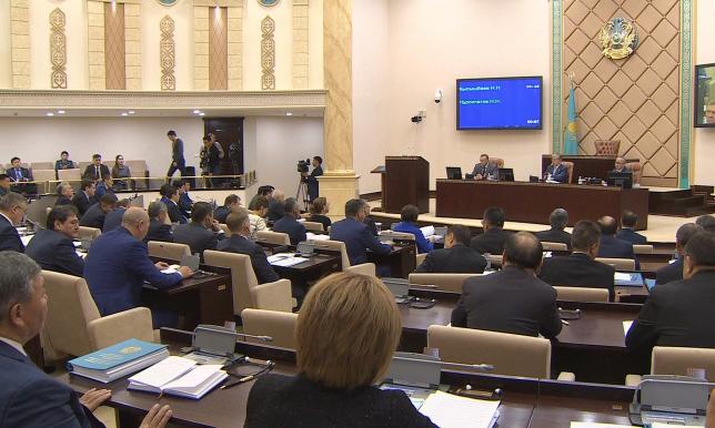 Т.Мусабаев предложил создать отдельный орган для обеспечения авиабезопасности