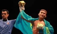 Канат Ислам и Жанкош Тураров сохранили позиции рейтинга WBA