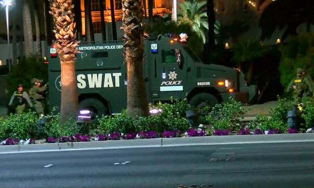 ФБР выясняет мотивы преступника, расстрелявшего 59 человек в Лас-Вегасе