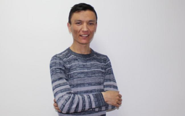 Сайлау Игликов