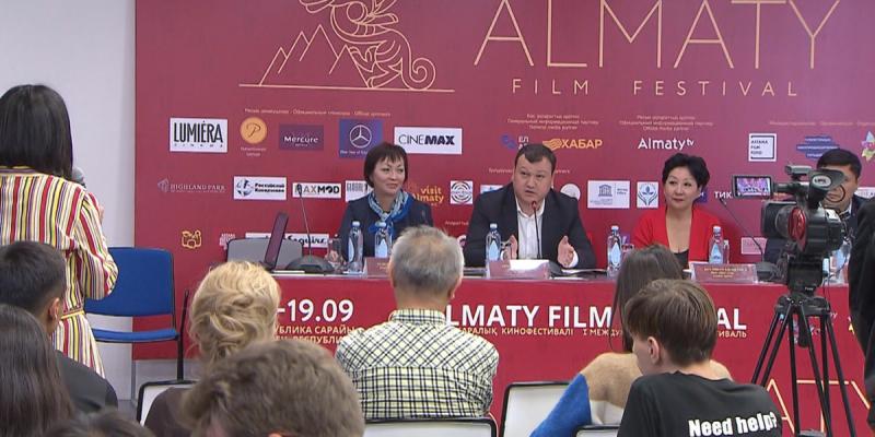 Лучшие киноленты стран Центральной Азии станут доступны на телеканале «Ел Арна»
