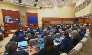 Часть услуг государственных архивов Казахстан станут платными